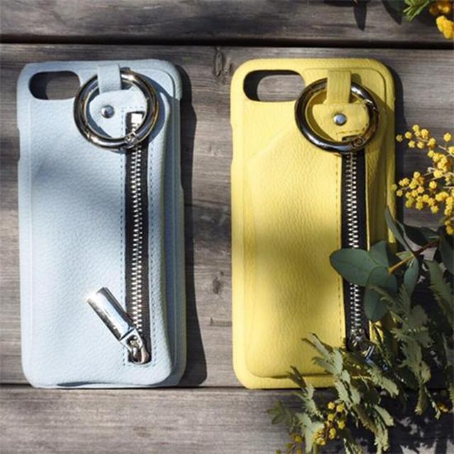 画像: 秋冬に使うケース候補に。インスタで気になるiPhoneケースはアパレルブランド「Ajew(エジュー)」のもの♡
