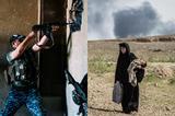 画像1: 過激派組織「イスラム国」のイラク最大の拠点とされ、およそ3年にわたり、ISが支配し続けてきた第2の都市モスル。 IS支配の象徴とされたモスクをイラク軍が制圧するなど、モスル奪還作戦は大詰めを迎えている。 実際、街の様子は今どうなっているのか? そんな疑問に答えてくれる写真が画像共有サイトImgurで公開されている。 例えばこちら。 イラクの連邦警察が、モスル旧市街でISに向け発砲しているところだそう。 こちらは、同じく旧市街の劇場の様子をうかがう連邦警察。 劇場内には爆破装置が仕掛けられている可能性があるそうだ。 これらは米ワシントン州出身で、主に戦闘地域で活動する写真家Kainoa Little氏が、モスルの奪還作戦に同行し目にし [...] irorio.jp