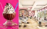 画像: 世界中のセレブを虜にしたNYのデザートカフェ「セレンディピティスリー」が表参道に8月上陸!