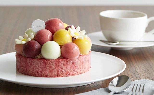 画像: 夏のバースデーケーキはこれに決まり!ルタオのフォトジェニックなアイススイーツは隠れた逸品