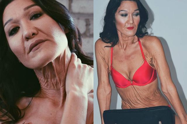 画像1: 年を重ねるとお肌のハリが失われ、しわやたるみが目立つようになる。 肌にハリがあれば、実年齢より若く見られることもあるし、逆にしわやたるみが多ければ、実際より老けて見れられることもあるだろう。 26歳の女性 こちらの女性をご紹介したい。 Sara Geurtsさん(@sarageurts)がシェアした投稿 – 2017 7月 4 1:13午後 PDT 皆さんは、彼女のことをいくつだと思われるだろうか。 Sara Geurtsさん(@sarageurts)がシェアした投稿 – 2017 6月 26 1:54午後 PDT 「実は26歳」と言ったら驚くのでは? 実年齢よりかなり上に見られがちな彼女は、米ミネソタ州ミネ [...] irorio.jp