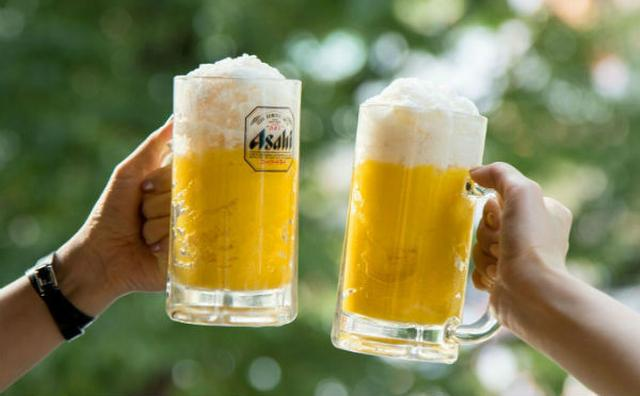 画像: アイスモンスターから「ビールのかき氷」が登場!?ローソンとのコラボスイーツも♩