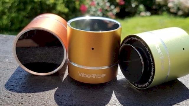画像: イタリアデザインの小さなボディが可愛い♪ あらゆる盤面をスピーカーに変える『Mini Troll』