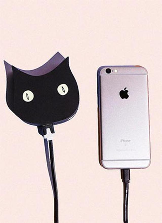 画像: iPhoneケースなし派は充電器を楽しむ?Valfre(ヴァルフェー)のシリコンモバイルバッテリーに胸きゅん♡