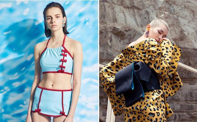 画像: 洋服感覚の水着&浴衣が可愛い♡仲里依紗も注目のパメオポーズで夏アイテムをGet!