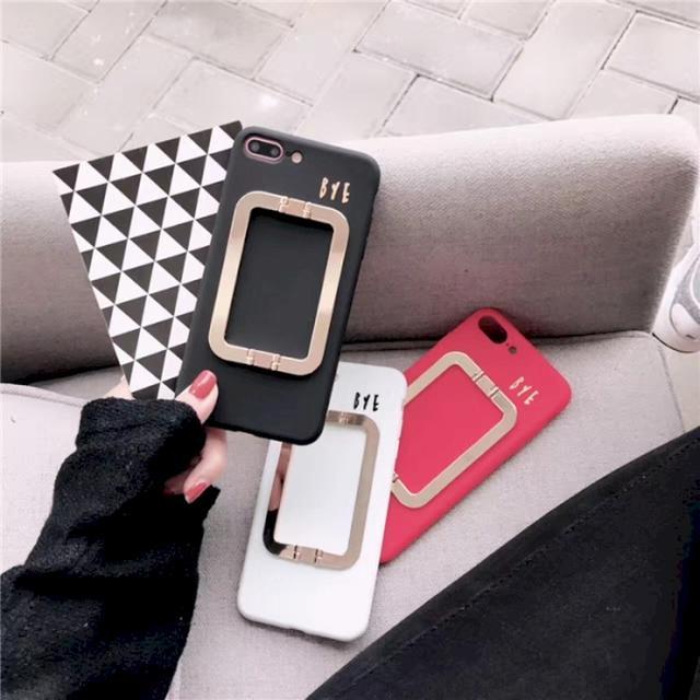 画像: スマホリングとベルトの良いとこ取り♩ 韓国で人気の折りたたみリングiPhoneケース
