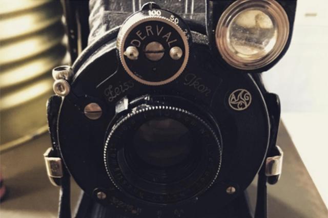 画像: 80年前のカメラに残っていたフィルム...現像すると昔のフランスの風景が