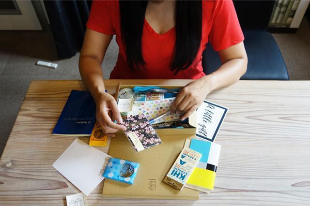 画像: 「日本の文具」を世界に届ける、スコットランド出身の女性