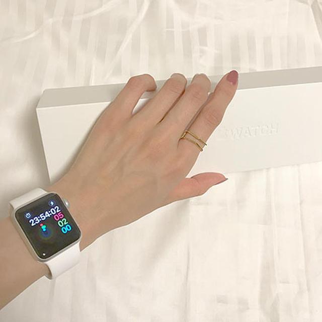 画像: 「ファッション性が高いから」わたしたちがApple Watchを使う理由