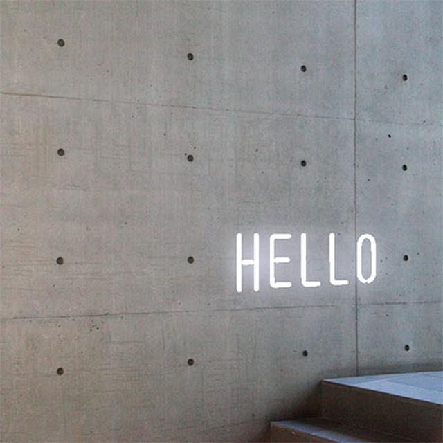 画像: 写真をパッとおしゃれに加工♡ ネオン文字を入れられるアプリ「NEON ME」が使える!