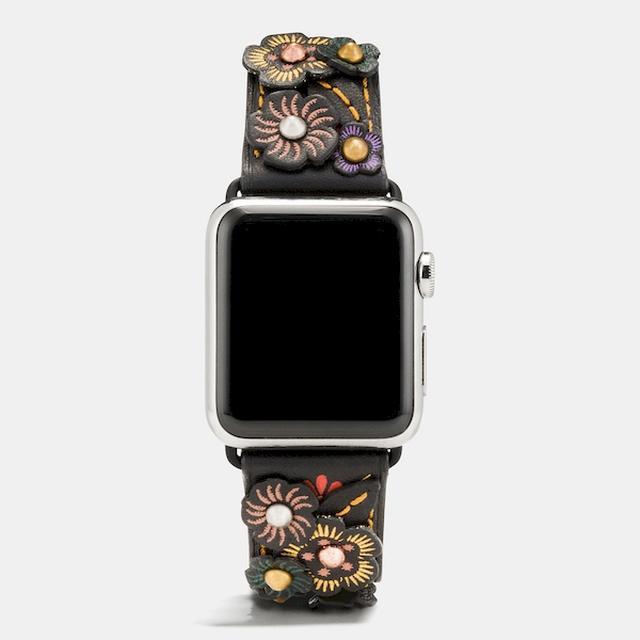 画像: COACHのApple Watchバンドに秋の新モデルが登場!日本での発売は8月20日以降の予定♡