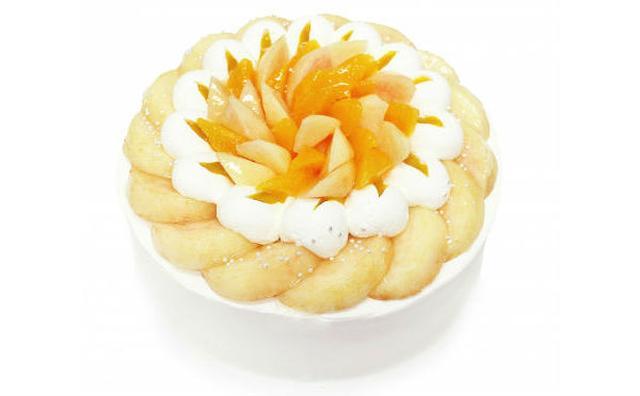 画像: 売り切れ必至!カフェコムサで旬の白桃たっぷりの「ももコレクション」がスタート♡