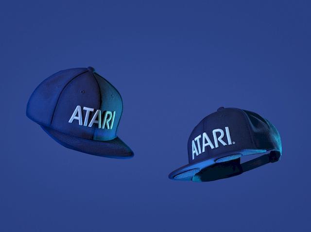 画像: 帽子で音楽をシェアできる!映画「ブレードランナー 2049」コラボのスピーカーハットが近未来的♩