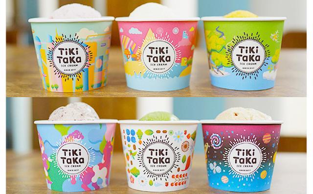 画像: 猿田彦珈琲がアイスクリームのお店をオープン!本格コーヒーフロートが気になる♩