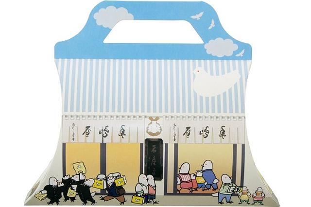 画像: 鳩サブレーの「限定パッケージ」に3万いいね!豊島屋に誕生秘話を聞いた