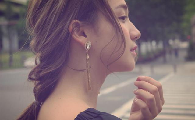 画像: 横田ひかるなどモデル御用達!「niita」の主役級アクセでいい女を演出したい♡