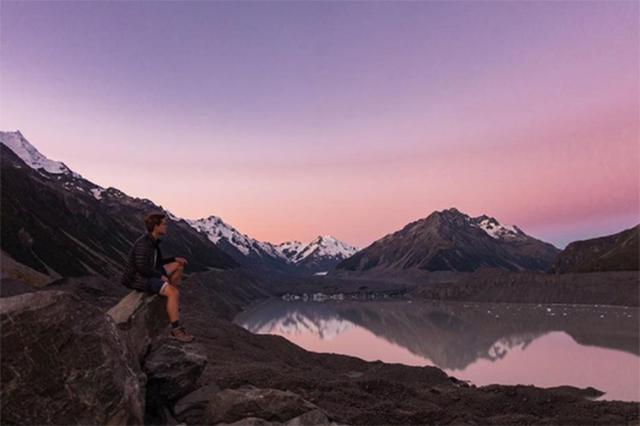 画像: 一度は行ってみたい!ニュージーランドの美しすぎる景色を紹介するインスタアカウントが人気