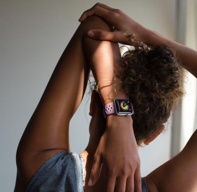 画像: watchOS 4で運動のための機能がさらに充実♩Apple Watchを使ったフィットネスがはかどりそう