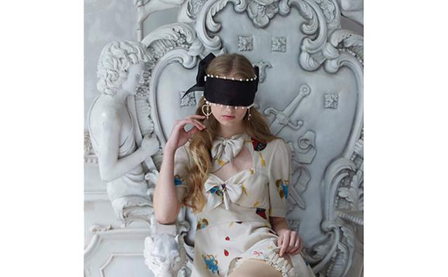 画像: 高橋愛もファン♩独特な世界観が広がる「Sretsis」の新作でガーリースタイルに挑戦!
