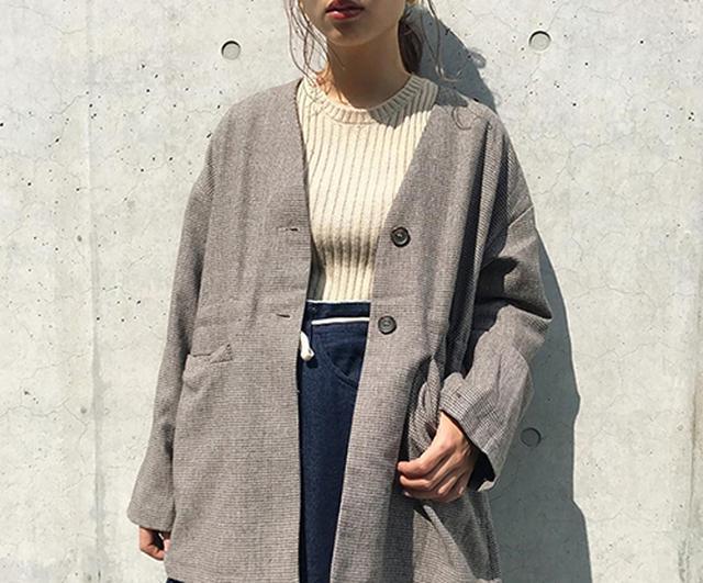 画像: カジュアルな女の子におすすめ♡kastaneの新作でつくるトレンド秋コーデをチェック