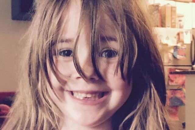 画像: 「悪くないのに謝らないで」小さな娘に宛てたママの手紙に1万3000人がいいね!