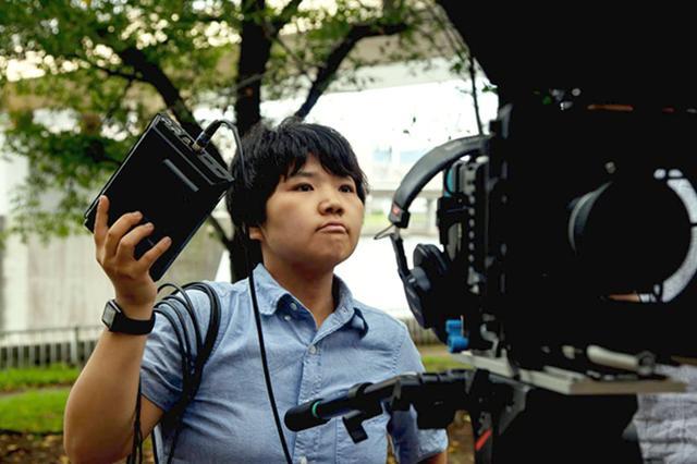 画像: 耳が聞こえない映画監督・今井ミカさん「手話が言語であることを証明したかった」