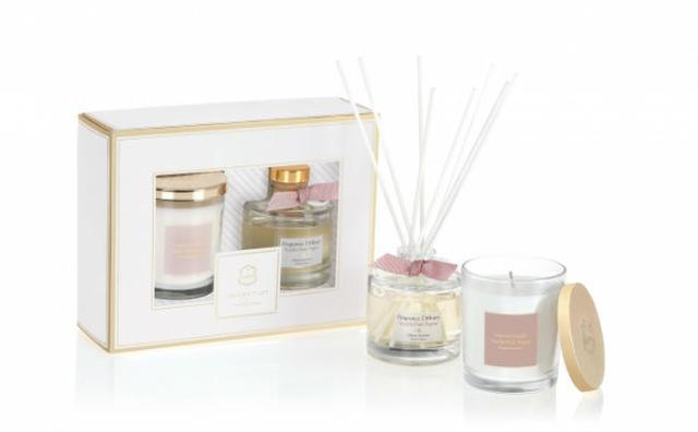 画像: 人気の香りに包まれたい♡自然派コスメ「Laline」のキャンドル&ディフューザーセットがステキ♪