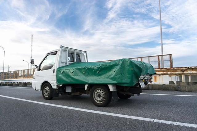 画像: 【ラスベガス銃乱射】無断で拝借した他人のトラックでけが人を病院まで運んだ男性