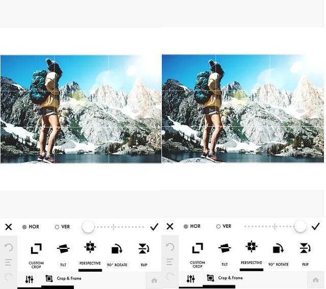 画像: 鮮やかな色で写真に磨きをかける♡こだわりの1枚が作れる本格編集アプリ「A Color Story」