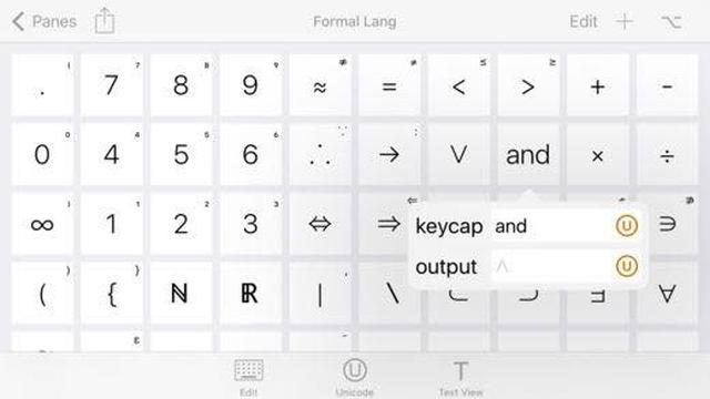 画像: 【今日の無料アプリ】120円→無料♪特殊文字の入力に便利なキーボード!「CKey」他、2本を紹介!