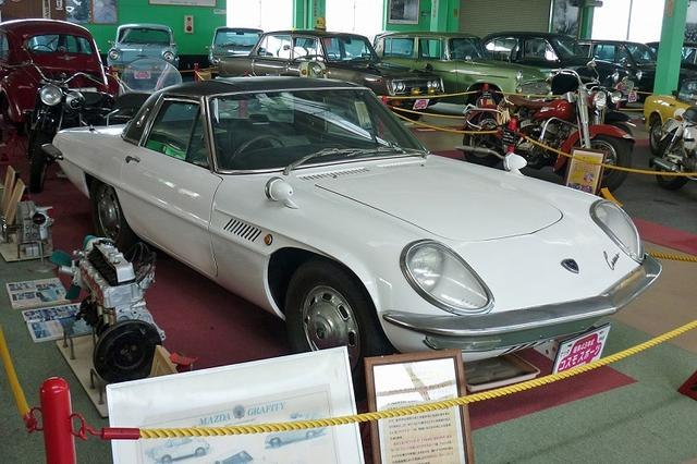 画像: 60台以上の名車がずらり!福岡の隠れスポット「日本の名車歴史館」が話題