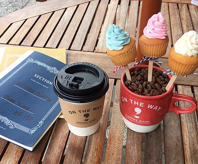 画像: 【下北沢~南口編~】コーヒースタンドで過ごすおしゃれ時間。かわいいを見つける私のお散歩旅