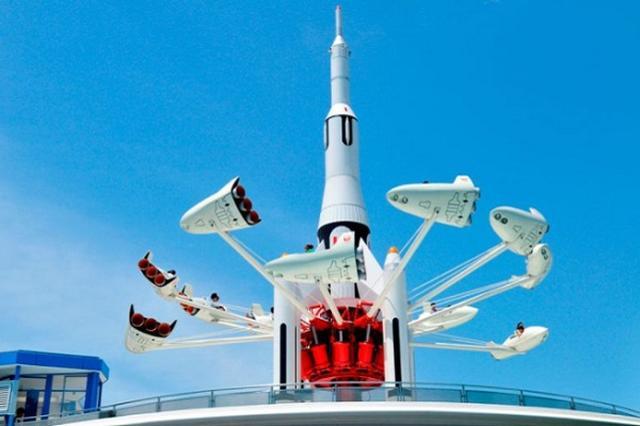 画像: 34年間ありがとう!東京ディズニーランド「スタージェット」運行終了に惜しむ声