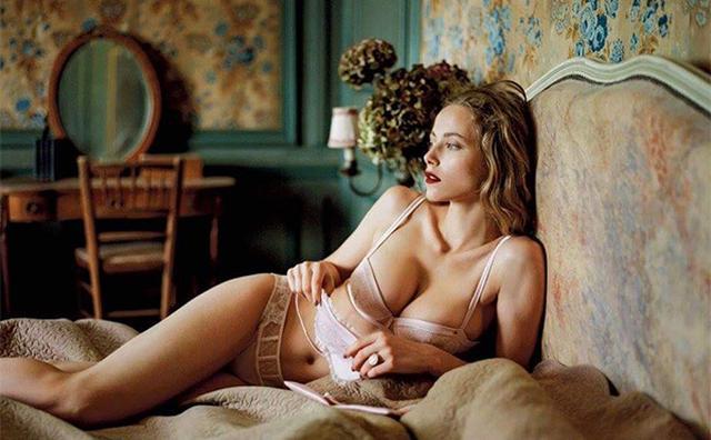 画像: 外川礼子ご用達!ピーチジョンのヴィンテージ風下着でフランス映画のヒロイン気分♡