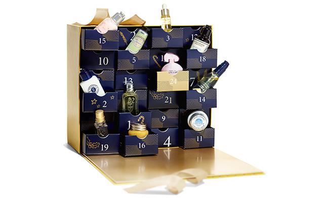 画像: クリスマスまでロクシタンで全身磨き♡人気アイテムが詰まったビューティーカレンダーが登場!