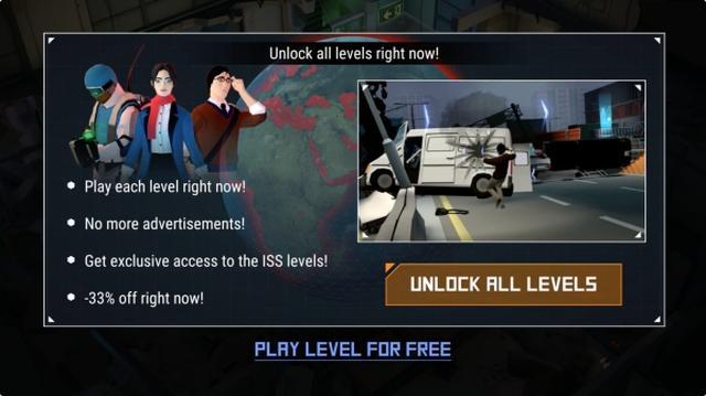 画像: 来年1月公開予定のパニック映画「ジオストーム」の公式ゲームアプリが登場!