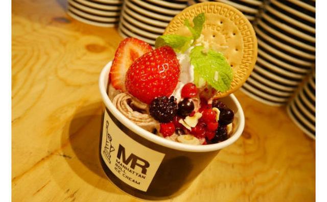 画像: 冬こそ食べたくなる濃厚アイス♡「マンハッタンロールアイスクリーム」秋冬フレーバーが発売☆