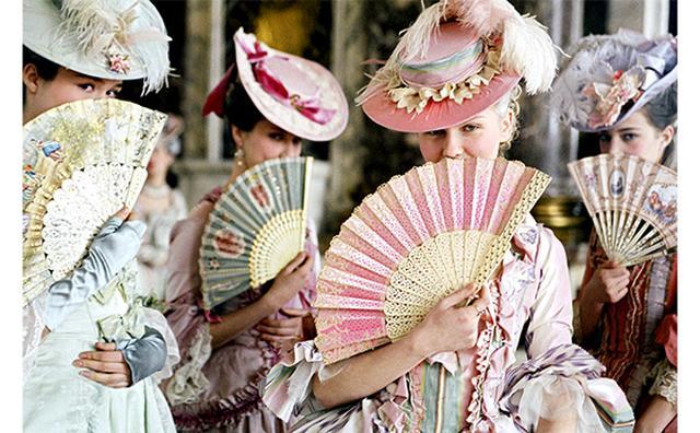 画像: 女友達と楽しみたい!ソフィア・コッポラ代表作を上映する野外シネマイベントが虎ノ門ヒルズで開催