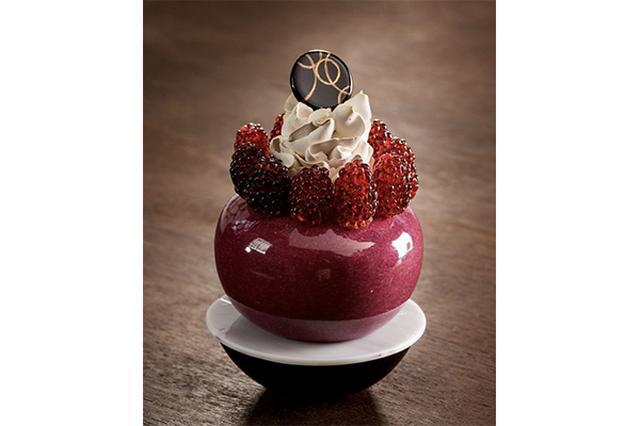 画像: 食べられないなんて信じられない...!ガラスと陶器で作られたケーキがとってもおいしそう♡