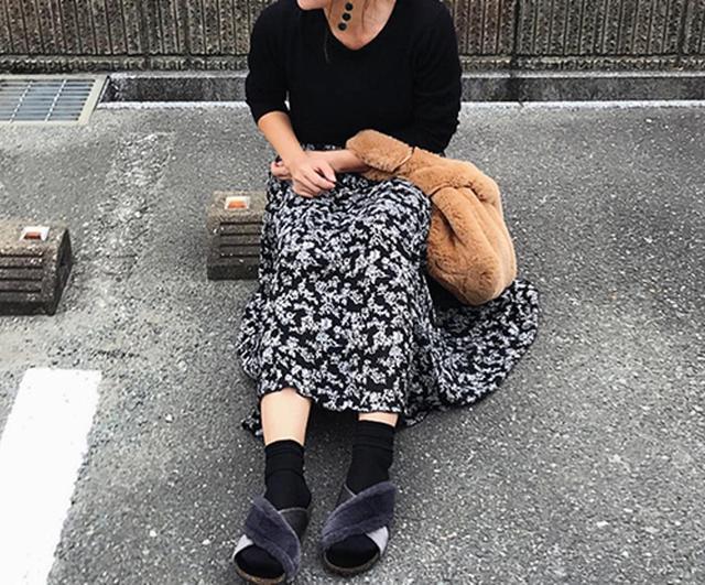画像: GUのファートートバッグがかわいい♡トレンド感もGETできるおすすめコーデをチェック!