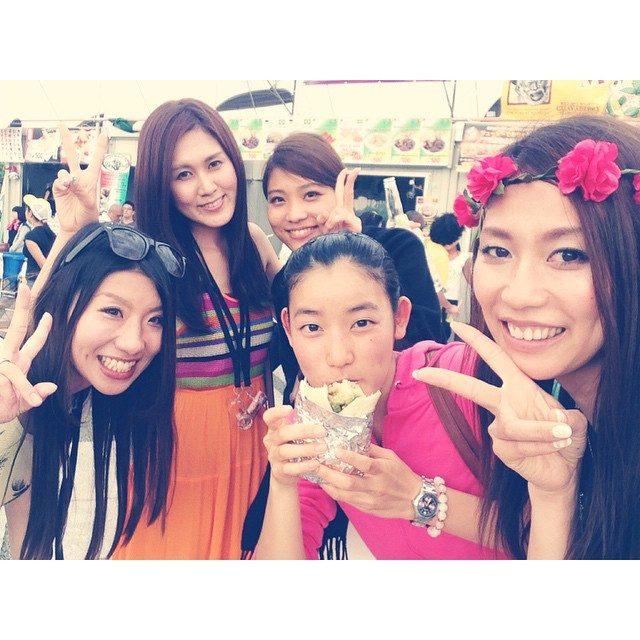 画像: mysister♡ ふえたー♡  #シンコデマヨ ''#InstaSize instagram.com