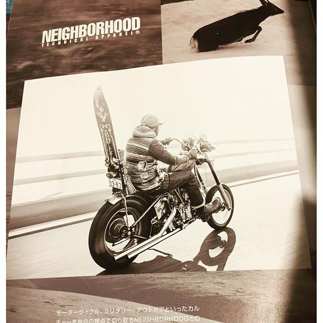 画像: スノーボーダーだってバイク乗るんだ♡  BURTONさんからカタログ届いてて、 motorcycle × snowboarding 感激した しかもあたし好きなカタチ❤️ #snowboarding #motorcycle #burton #lov ... instagram.com