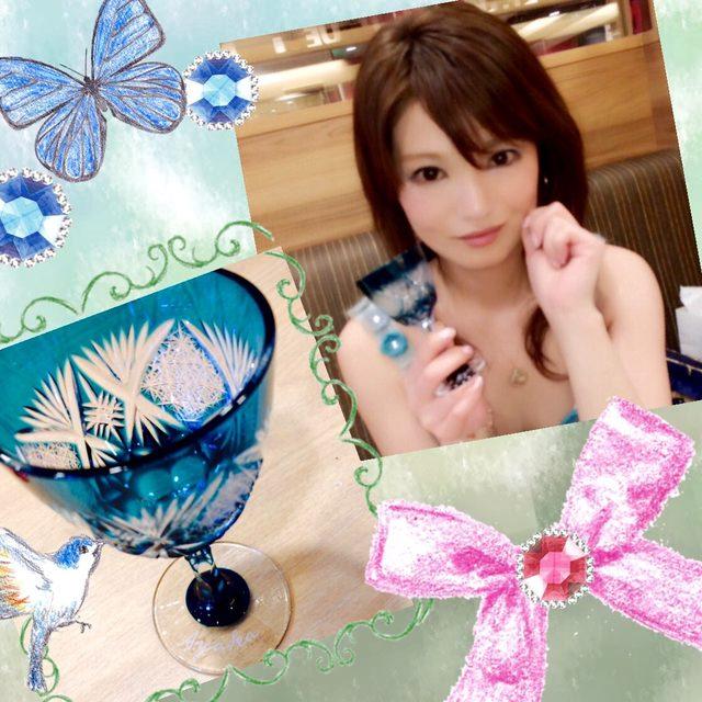 画像1: 【江戸切子】私だけのネーム入りマイ切子♡