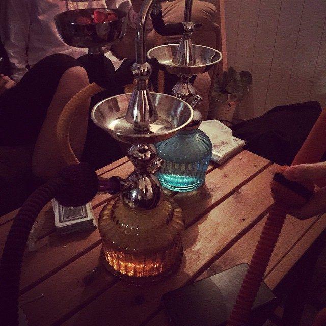 画像: もくもくもくもく。。、 シーシャ、吸い方むずかし(´・Д・)」 #シーシャ #りんご #水蒸気 instagram.com