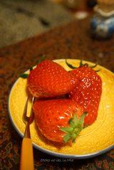 画像: 八千代 (松阪)割烹旅館で松阪牛三昧