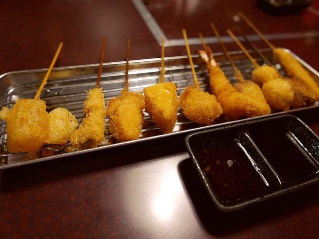 画像: 絶品生しらす丼と驚異的にお値打ちな海鮮丼が食べられる地元で愛される居酒屋 豊中市庄内 「くし正」