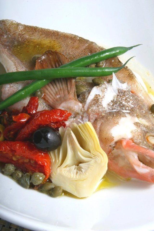 画像: JAL×はんつ遠藤コラボ企画【岡山編】2日め・イタリア料理(ペーシェルーナ)