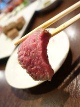 画像: お肉〜★吉祥寺「肉山(にくやま)」にお昼から登りました。