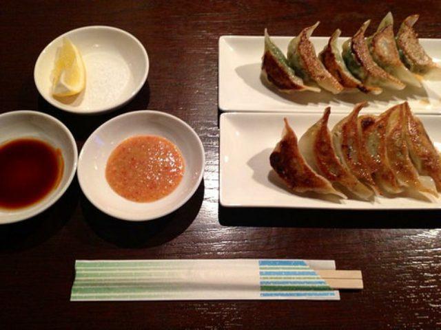 画像: 大阪餃子通信(まとめ版):神戸元町の名店新店3選