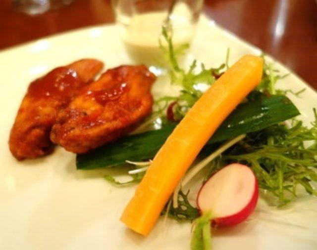 画像: 第7回激辛女子会ヒーハー!尾崎牛と激辛イタリアンを楽しむ会@SHIBUYA bed(渋谷ベッド)